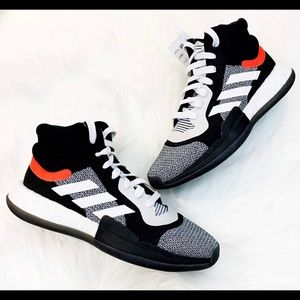 Adidas Marquee Boost Sneakers